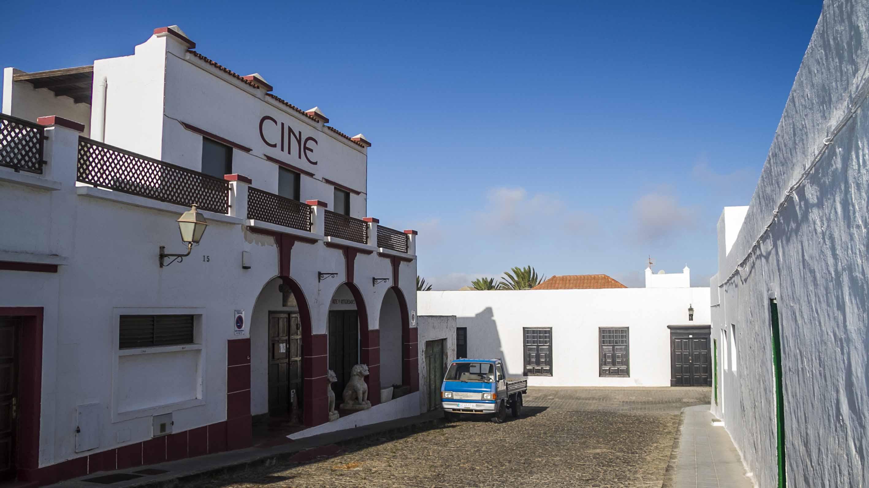 La Villa de Teguise 09
