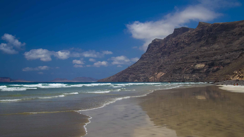 Playa de Famara 20