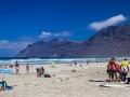Playa de Famara 10