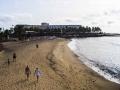 Playa de Los Charcos 05