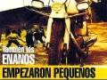 TAMBIEN LOS ENANOS EMPEZARON PEQUE•OS. Werner Herzog